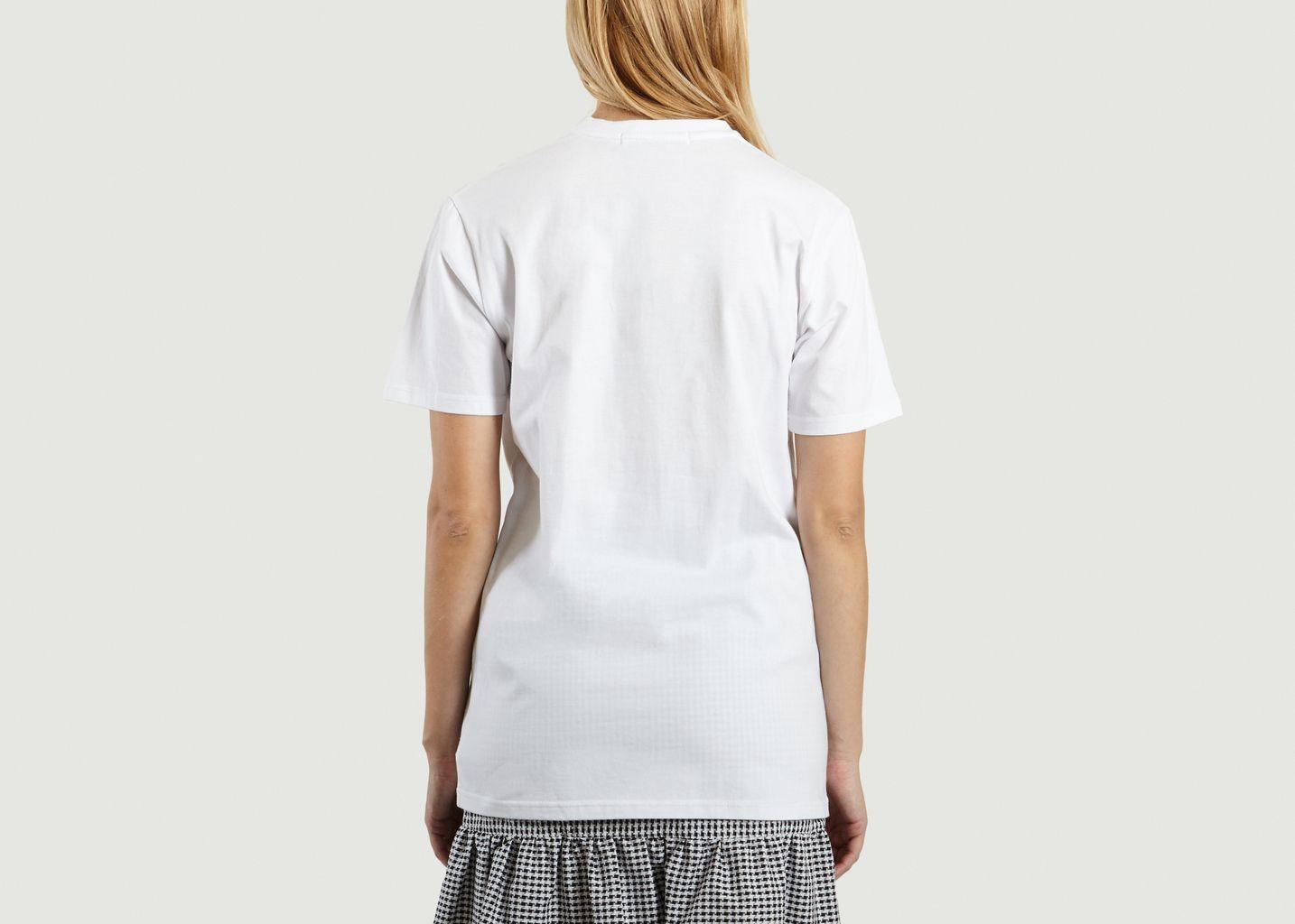 T-Shirt Harris - Valentine Gauthier