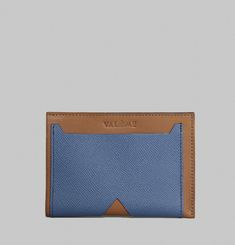 Nicolas Passport Holder