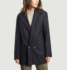 Joe Wool Blazer