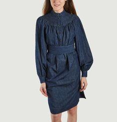 Stessie Dress Vanessa Bruno