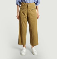 Iaka Trousers