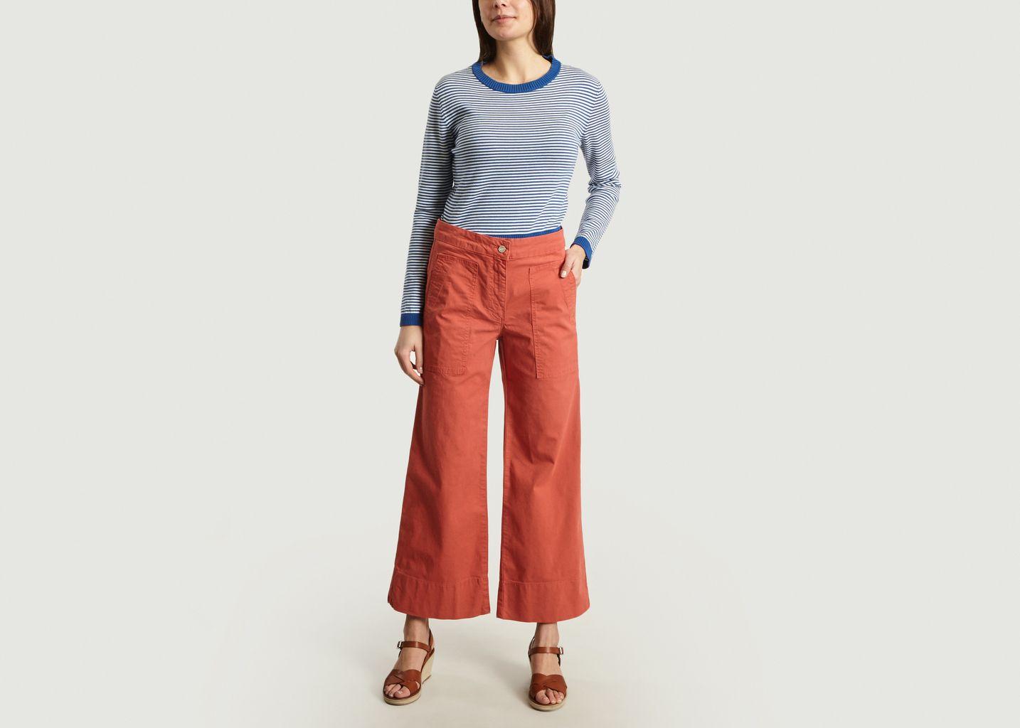 Pantalon Loyo - Vanessa Bruno