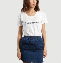 Aamoureuse T-shirt