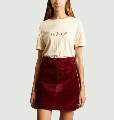 T-shirt Ddivine