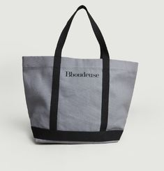 Medium + Boudeuse Shopper