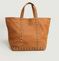 Medium+ Suede Shopper