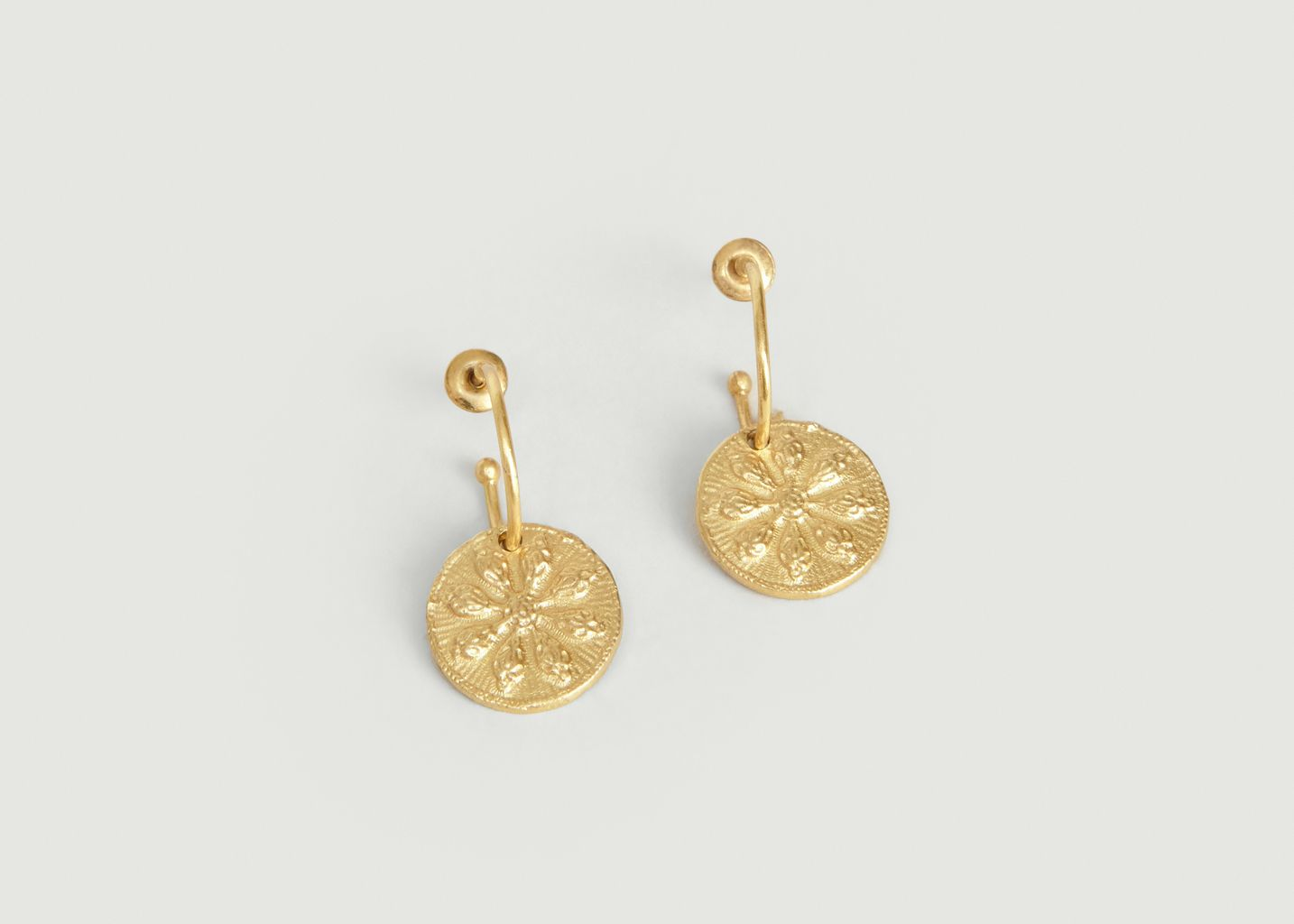 Boucles D'Oreilles Jones - Vanessa Bruno