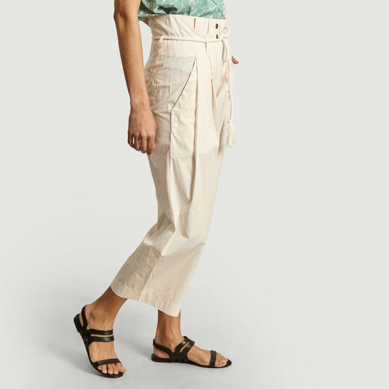 Pantalon taille haute Nardo - Vanessa Bruno