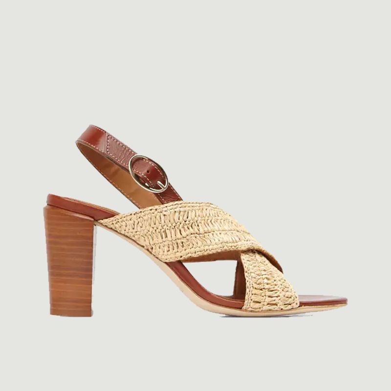 Sandales à talons  - Vanessa Bruno