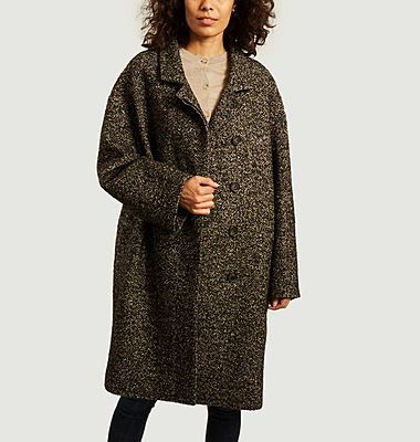 Manteau long maguelone