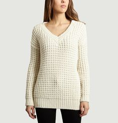 Catena Jumper