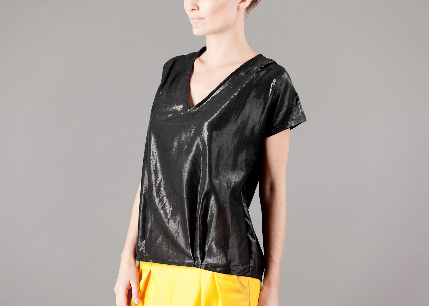 Top Kimono Lurex - Vanina Escoubet
