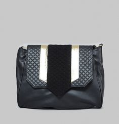 Empire Handbag