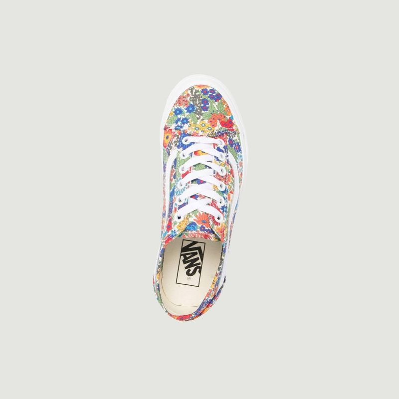 Sneakers Old Skool x Liberty of London Fabrics - Vans