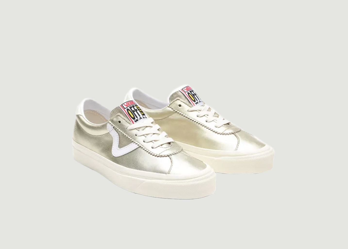 Sneakers Style 73 DX - Vans