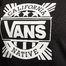 matière Débardeur California Native - Vans