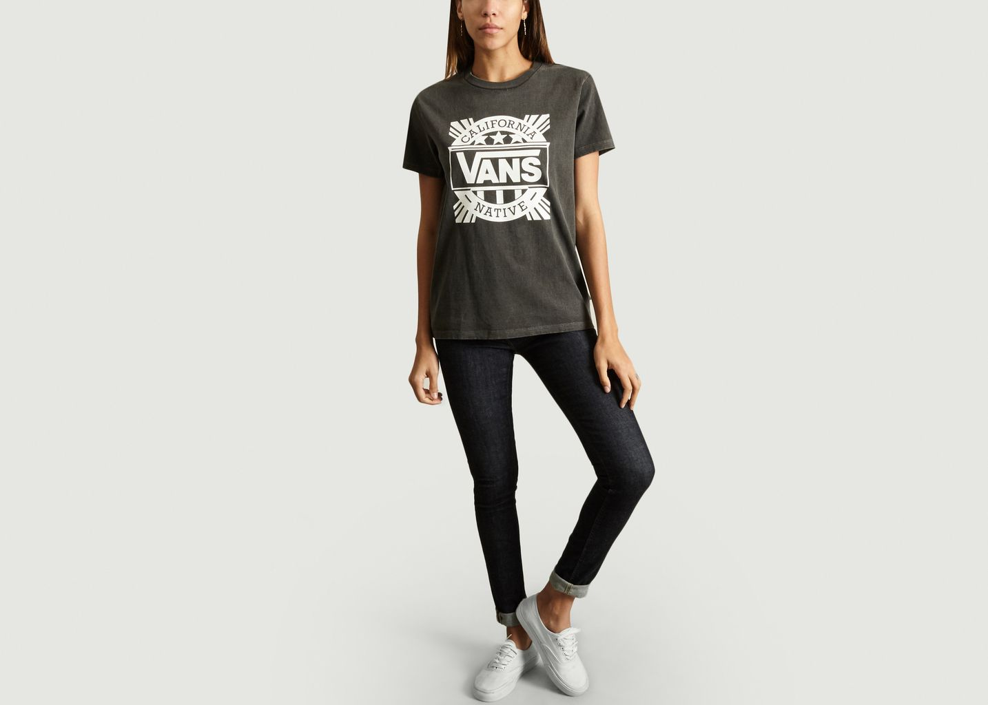 T-Shirt California Native - Vans
