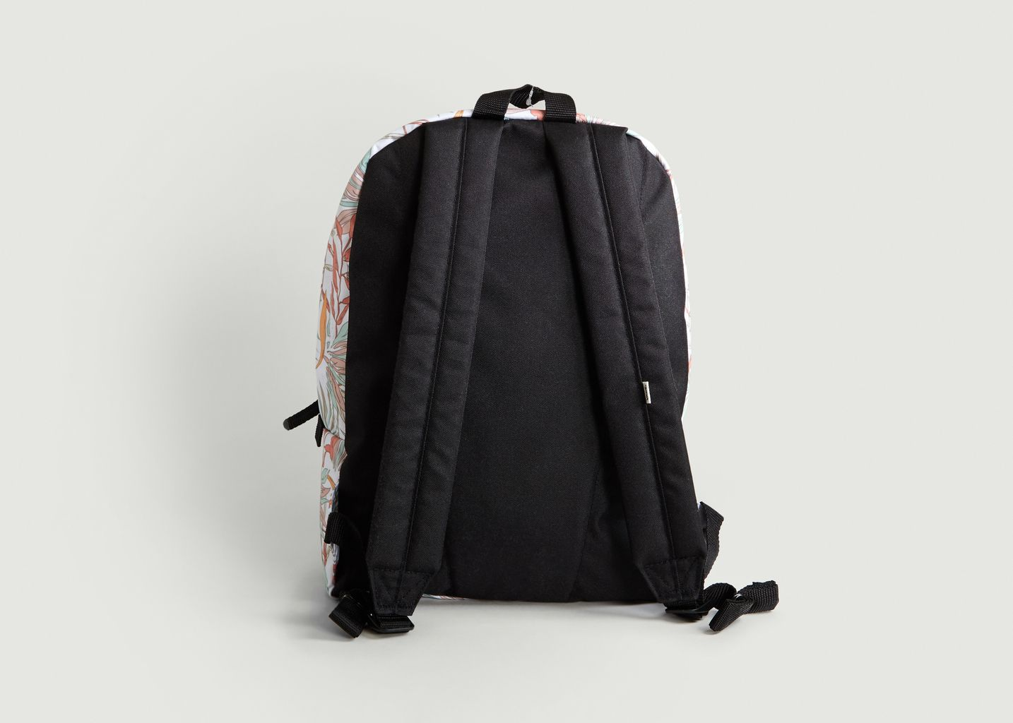 8cc7bbe82636 Realm Backpack Multicolor Vans