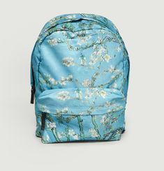 Almond Blossom x Van Gogh Backpack