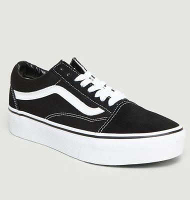Sneakers Old Skool Plateforme