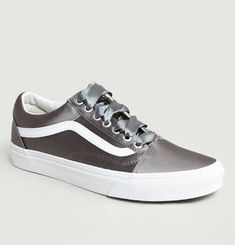 Sneakers Old Skool Satin