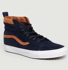 Sneakers En Daim SK8-HI MTE