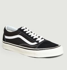 Sneakers En Daim Old Skool Anaheim