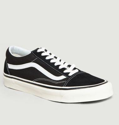 Anaheim Old Skool Skate Shoes