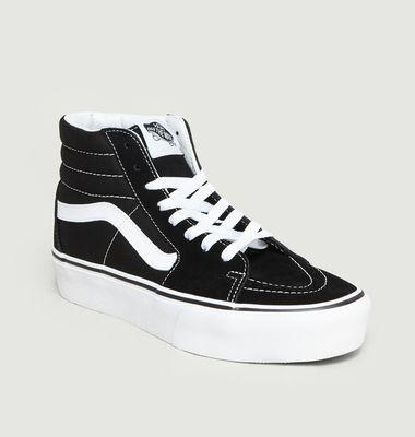 Sneakers Montantes En Daim SK8-HI Platform 2.0
