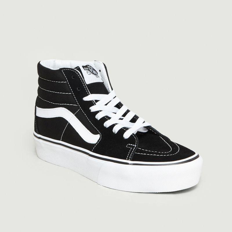 Sneakers Montantes En Daim SK8-HI Platform 2.0 - Vans