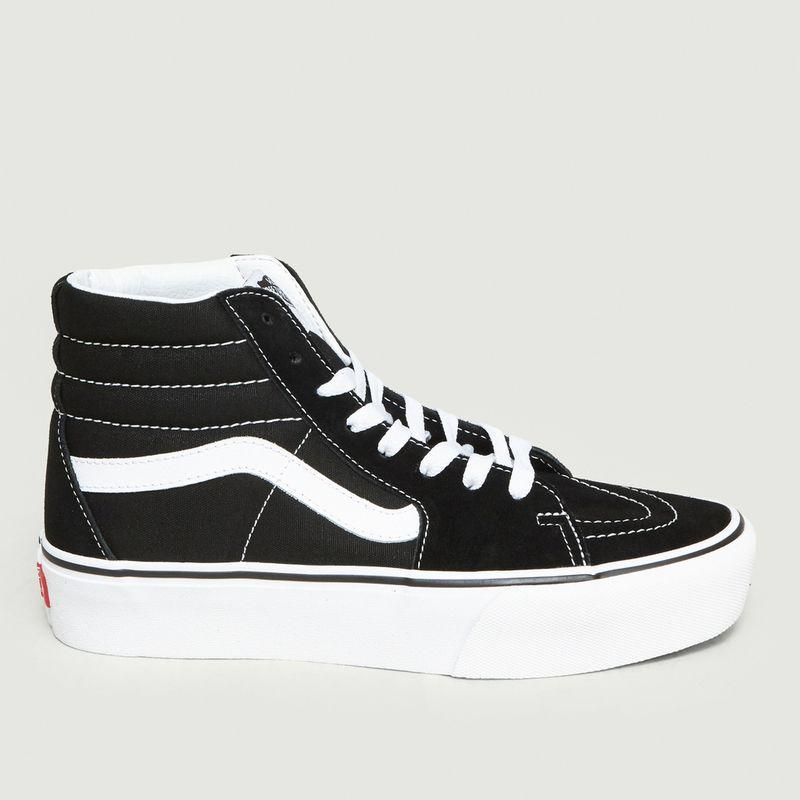 Chaussures en daim Sk8 Hi Platform 2.0