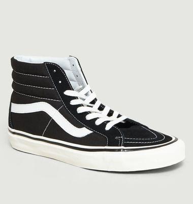 Sneakers Montantes En Daim SK8-HI Anaheim