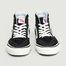 Sneakers Montantes En Daim SK8-HI Anaheim - Vans