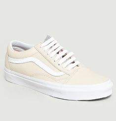 Sneakers En Cuir Old Skool