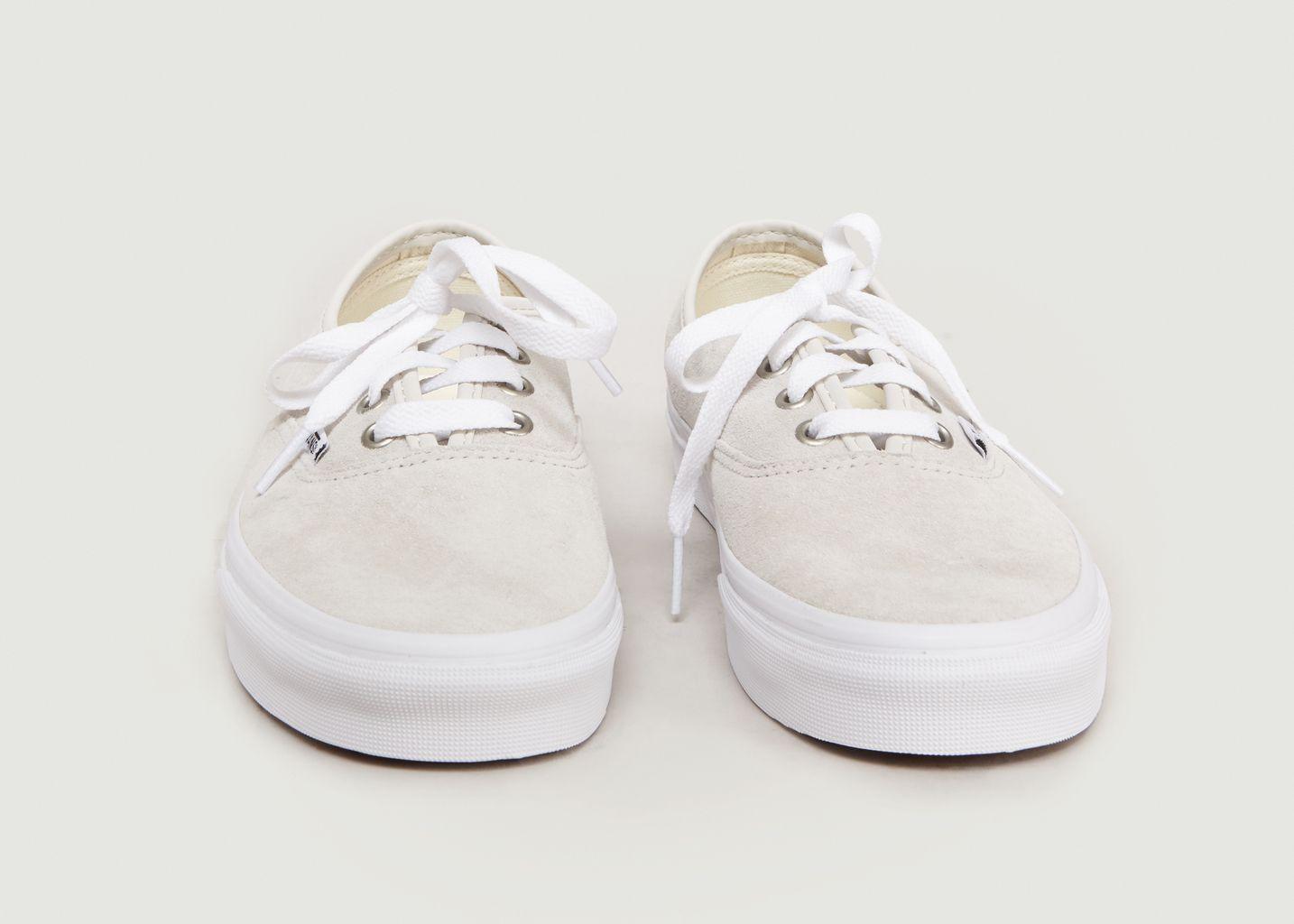Sneakers En Daim Authentic - Vans