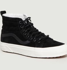 SK8 Hi Mountain Edition Skate Shoes