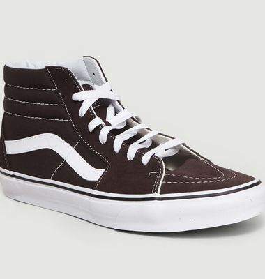 Sneakers SK8-HI Color Theory