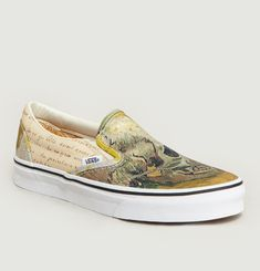 Van Gogh Skate Shoes