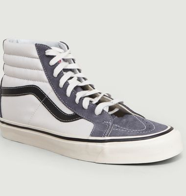 Sneakers Montantes Anaheim Factory SK8-HI 38 DX