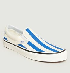Slip-On Anaheim Factory Classic 98 DX