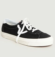 Anaheim Factory Style 73 DX Trainers