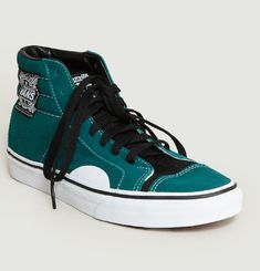 Sneakers California Native Style 238