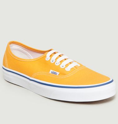 Sneakers Basses Authentic