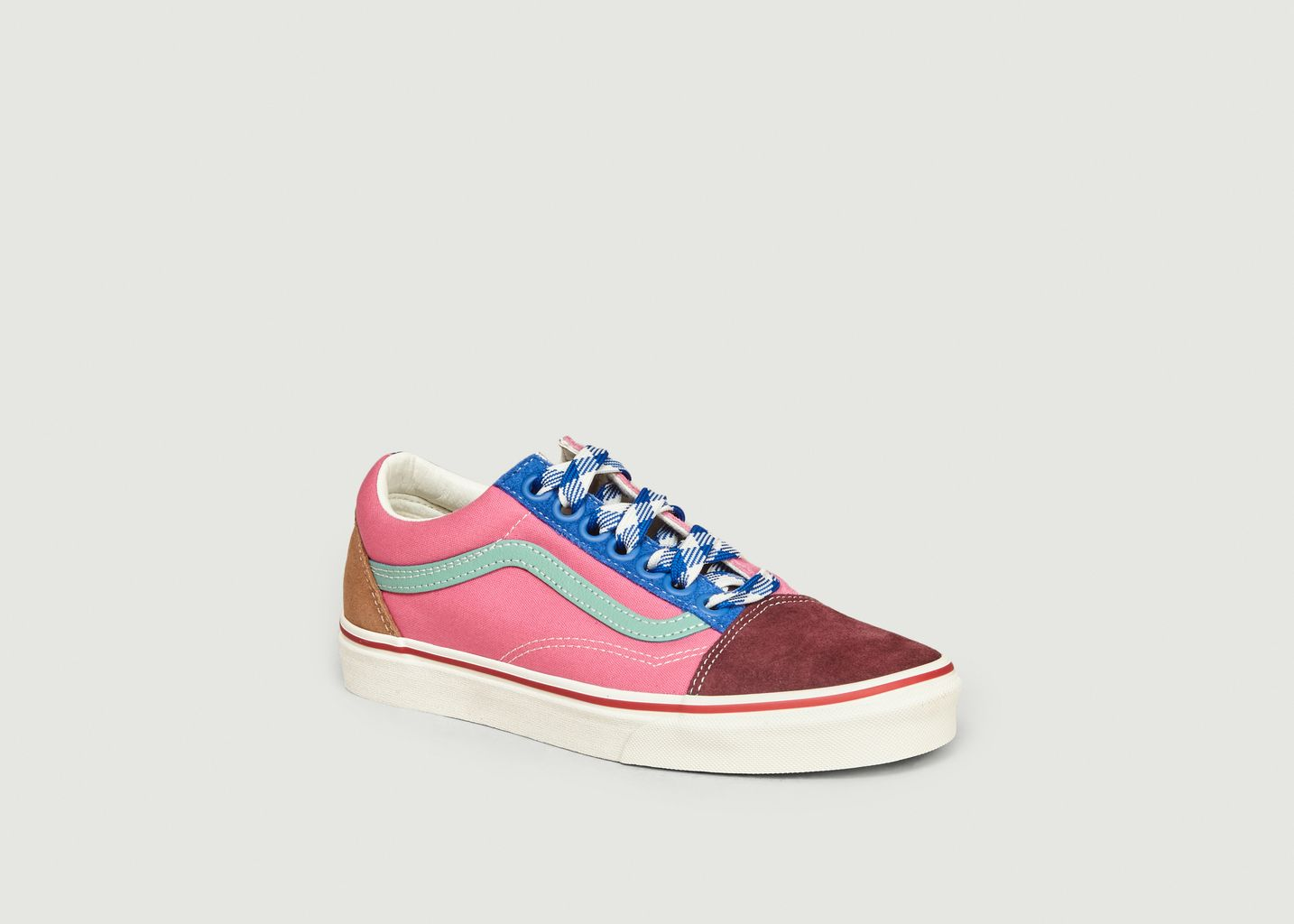 Sneakers Old School - Vans