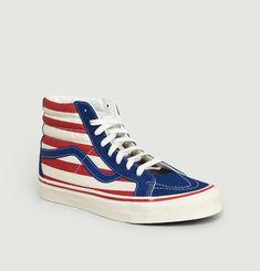 Sneakers SK8-HI 38 Anaheim