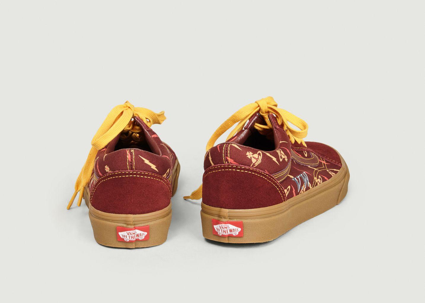 Sneakers Old School X Vivienne Westwood - Vans