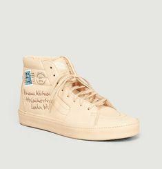 Sneakers SK8-Hi x Vivienne Westwood