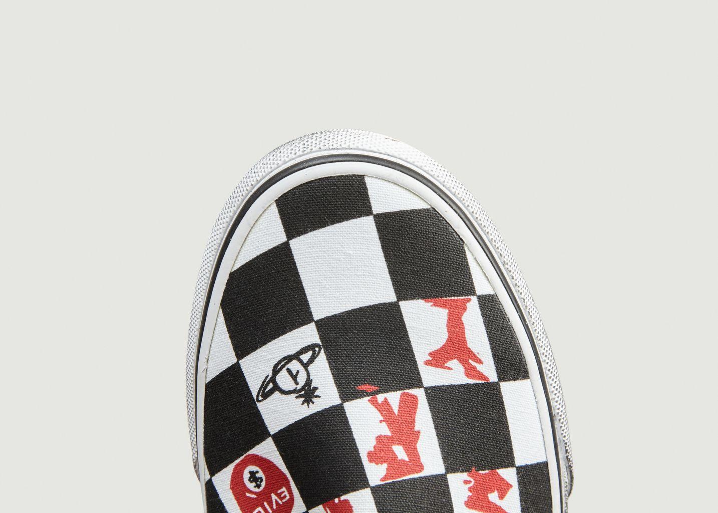 Sneakers Classic Slip-On X Vivienne Westwood - Vans