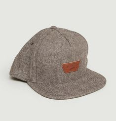 Casquette Full Patch