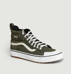 Sneakers SK8 High Mountain Editions 2.0